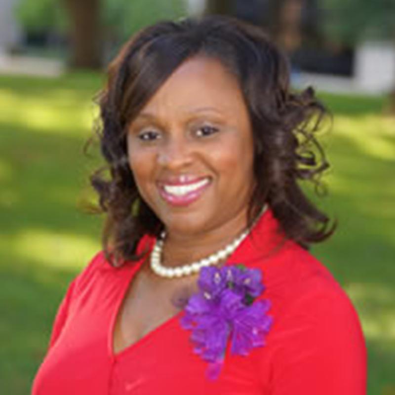 Dr. Patrice Jenkins