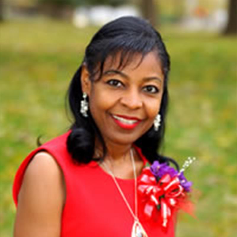 Monique Montgomery